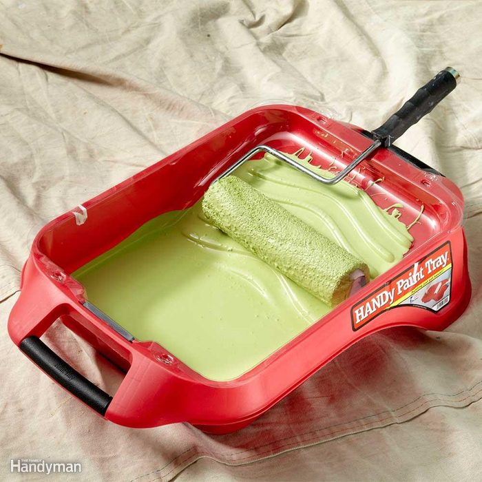 Super-Size Paint Tray