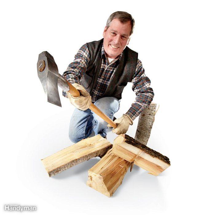 High-End Lumbering