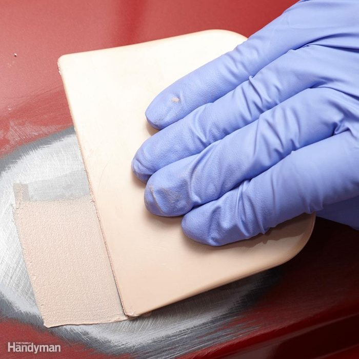 Fix Small Dents and Door Dings