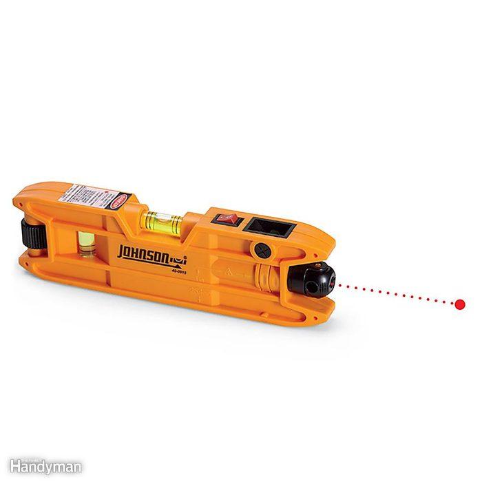 Inexpensive Torpedo Level