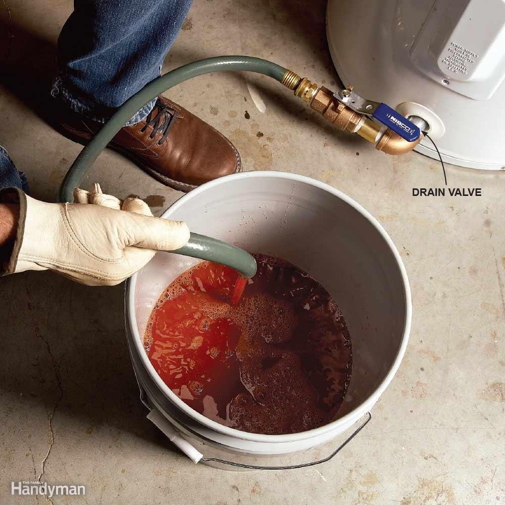Water Heater Gurgle