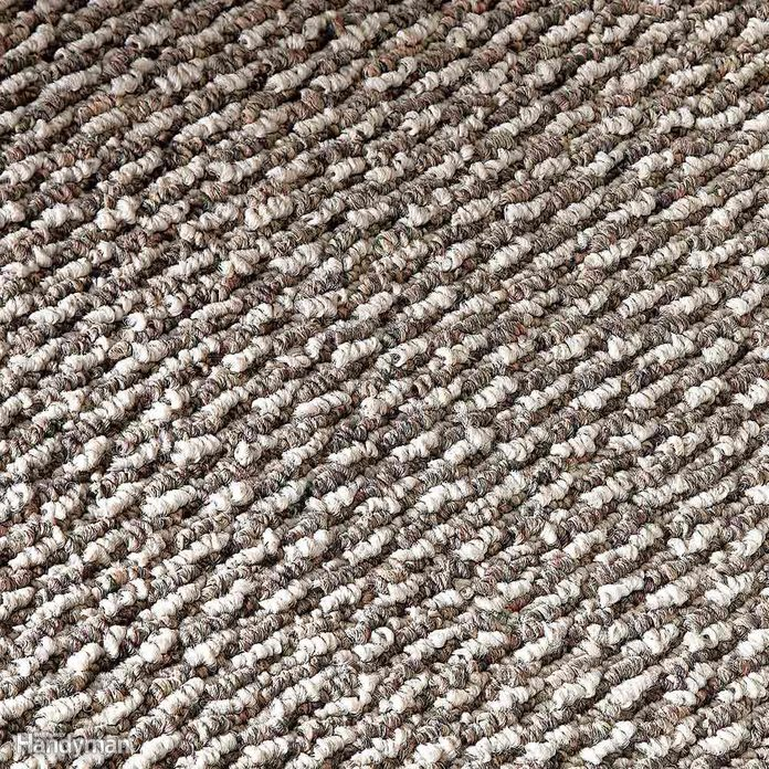Install Low-Pile Carpet