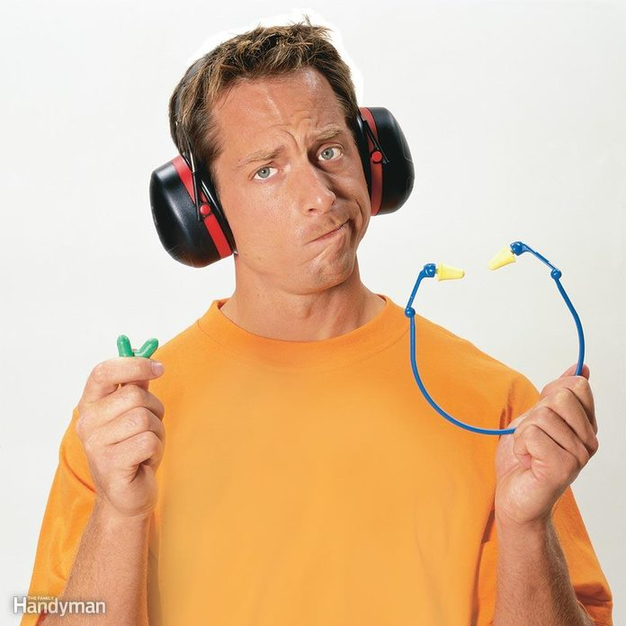 Hearing Protection: What Should I Use?