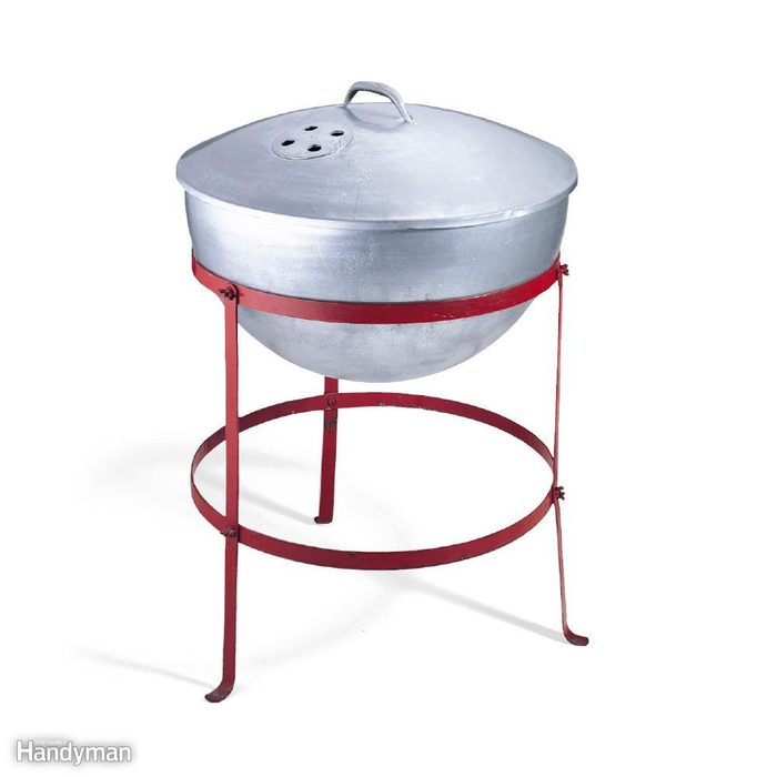Weber Grills: Born from a Buoy