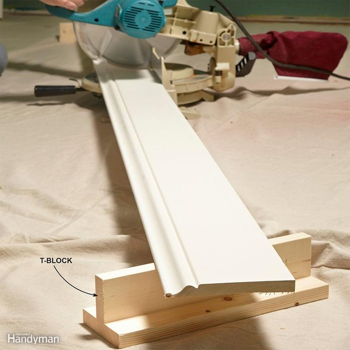 Instant Saw Support