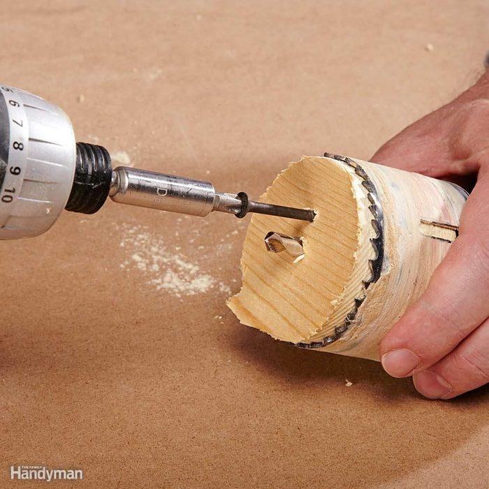 Extract a Stuck Plug