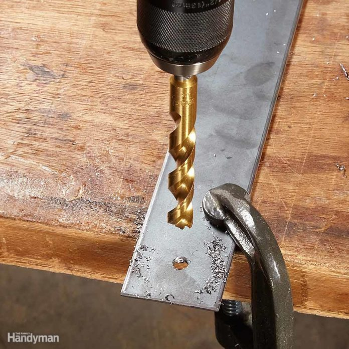 Start with a Small Hole