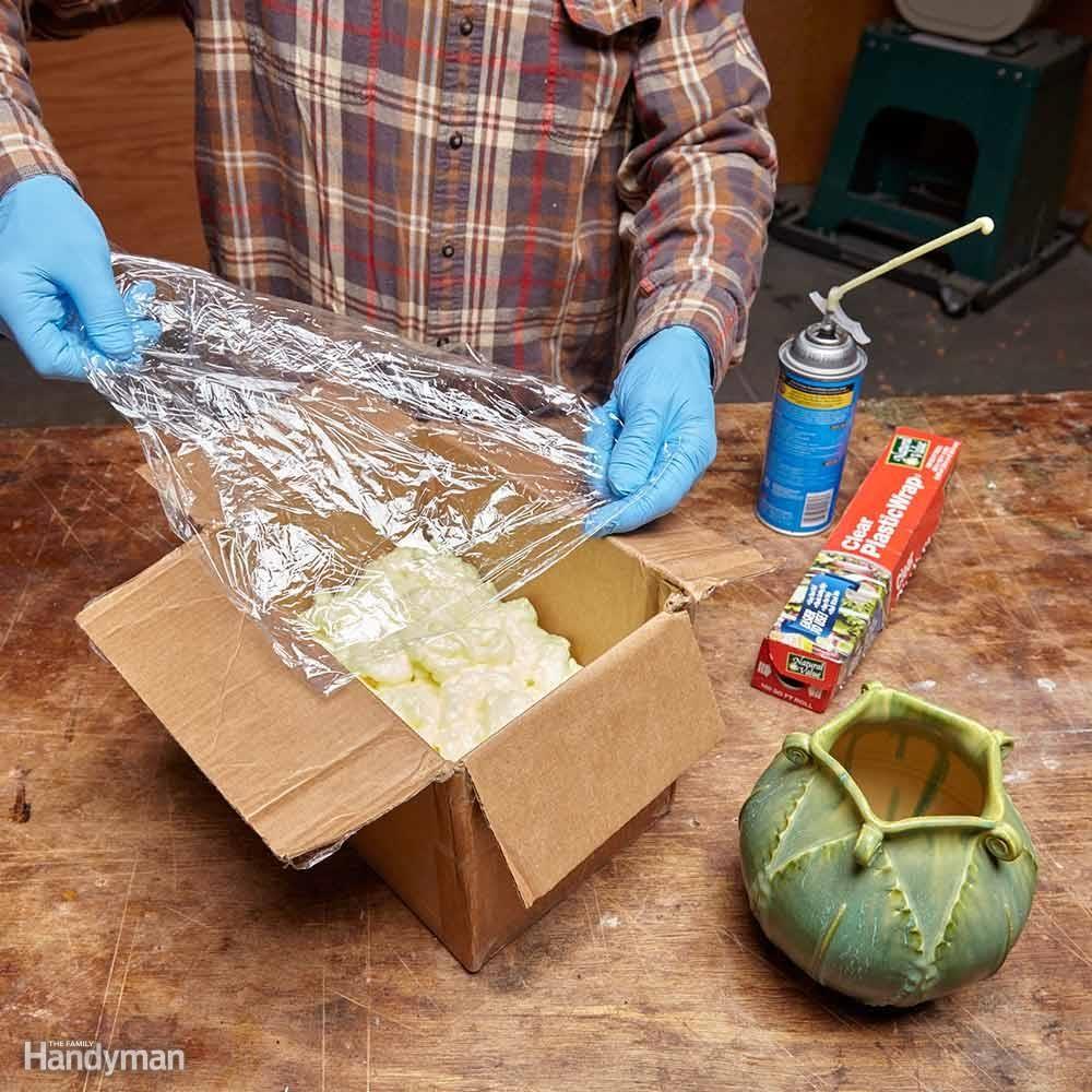 Protect Fragile Stuff