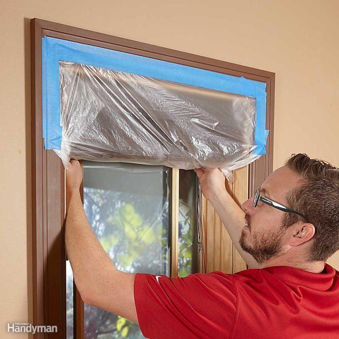 Wrap Window Treatments