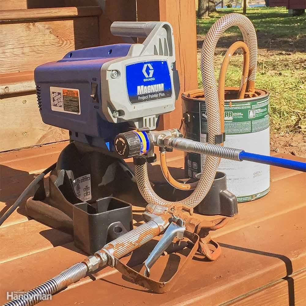 Pro Sprayer, Homeowner Price