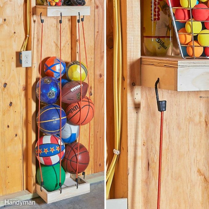 Build a Ball Tower