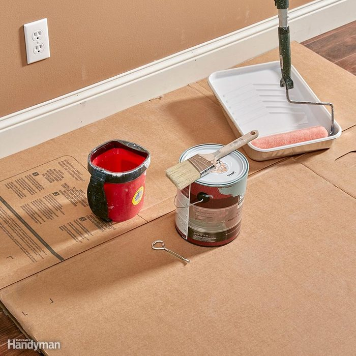 Plan Your Painting