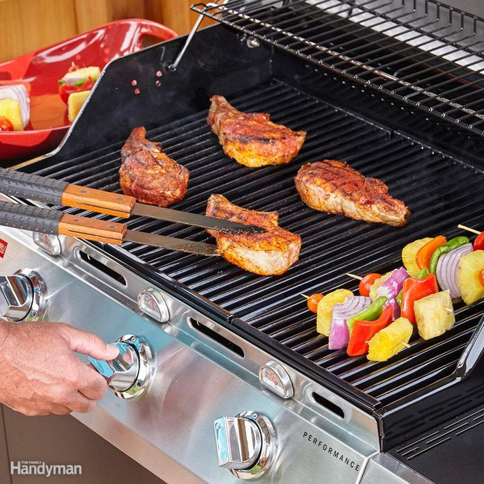 What's Up With Infrared Grills?