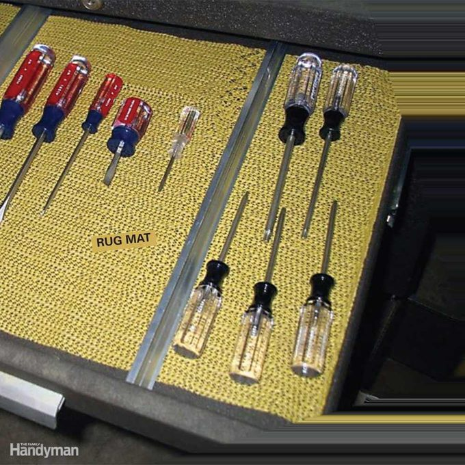 Toolbox Liner