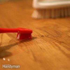 How to Clean Hardwood Floors with Natural Products