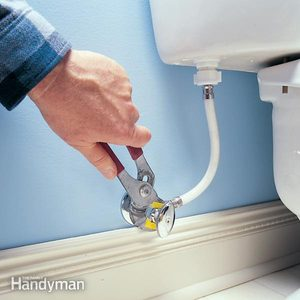 How to Fix a Leaking Shutoff Valve