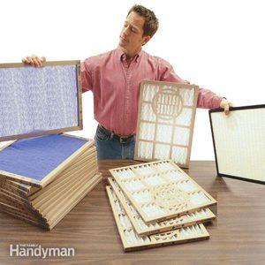 Choosing Furnace Filters