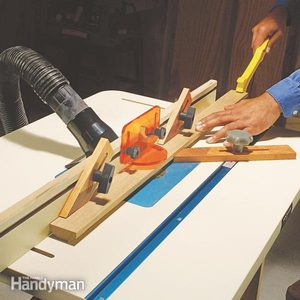 Router Table Tips and Techniques