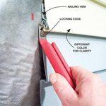 13 Simple Vinyl Siding Installation Tips
