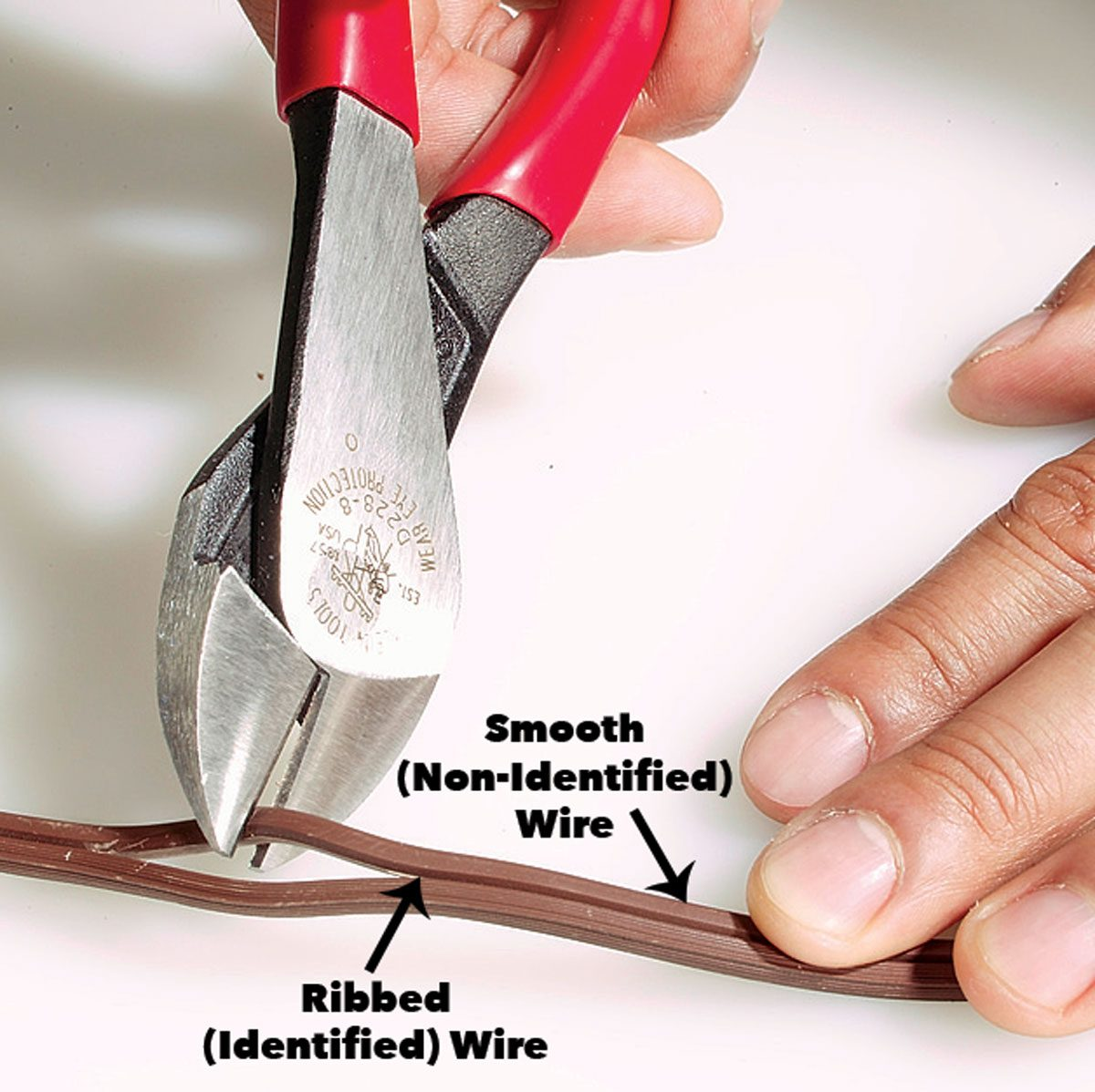 slice smooth in-line switch wire