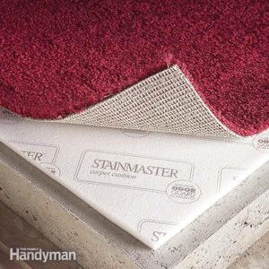 Basement Carpeting: Installing Carpeting In a Finished Basement