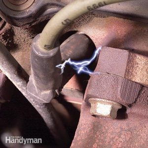 Replace Bad Spark Plug Wires Before They Wear Out
