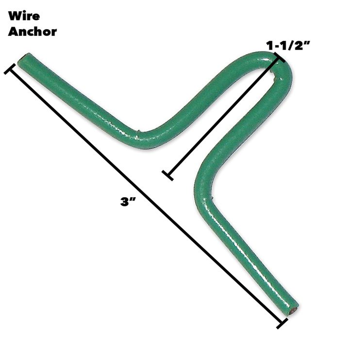 wire anchor