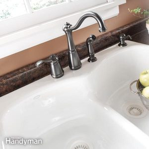 Need a New Kitchen Sink? 11 Pitfalls of Sink Replacement