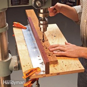 The Best Drill Press Jigs