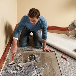 Carpet Maintenance Tips: 3 Quick Carpet Fixes