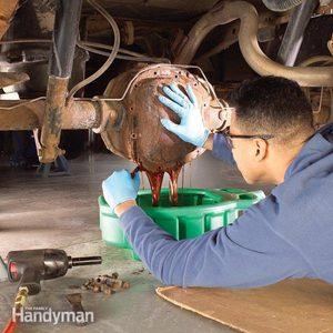 Save Money With DIY Truck Repair