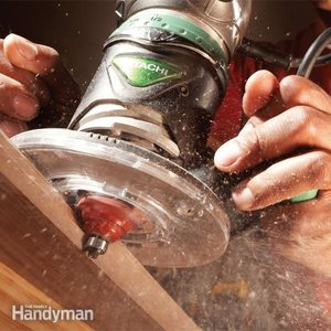 Router Edge Guide: How to Get Perfect Routed Edges