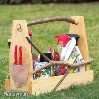garden toolbox