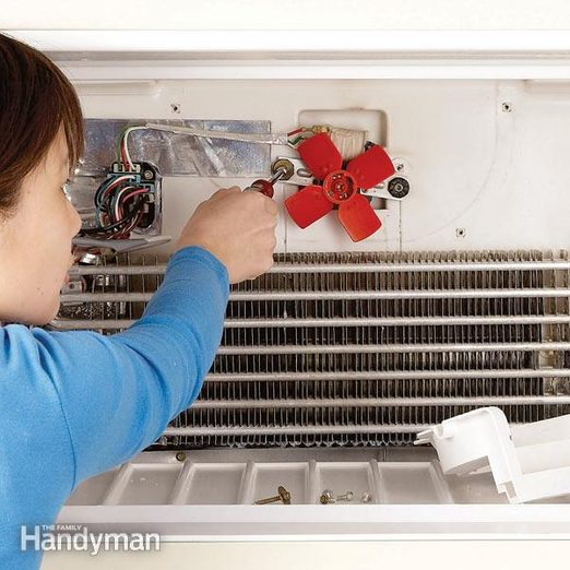 refrigerator-not-cooling freezer cold but not freezing