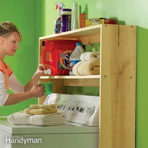 Easy Shelf Ideas: Tips for Home Organization