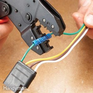 How to Splice Automotive Wires