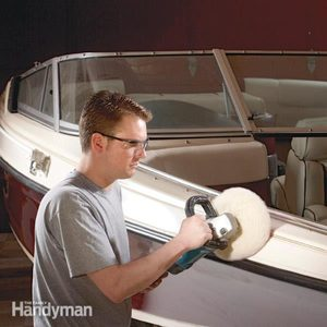 How to Repair Fiberglass