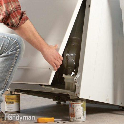 FH10SEP_WAMADR_02-2 washer won't drain washing machine wont drain washer won't drain washing machine water pump