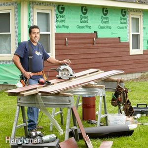 How to Install Fiber Cement Siding