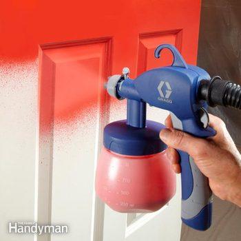 Best paint sprayer paint sprayers