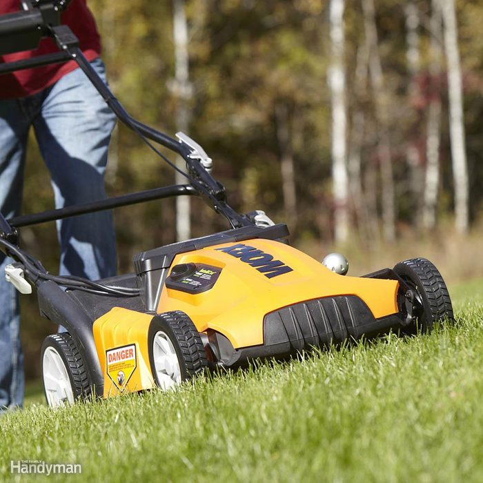 Spending more up front when you buy lawn mower may save you in the long run