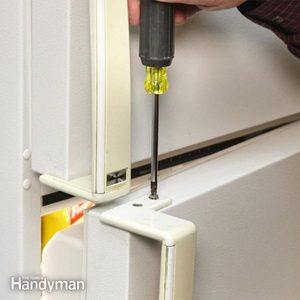 How to Paint Plastic Appliance Handles