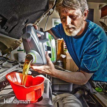 car-oil