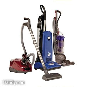Buying Guide: What is the Best Vacuum Cleaner to Buy?