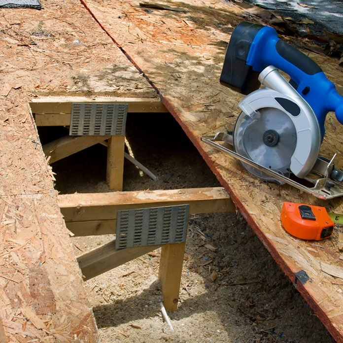 How will you charge for extra work, like replacing rotted wood?