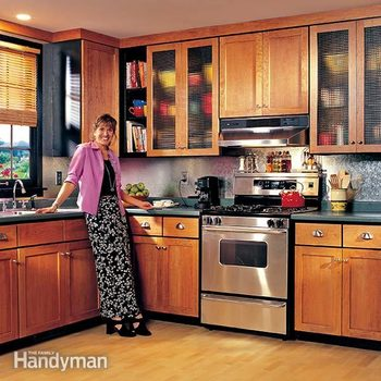 FH99MAR_KITCAB_01-3 refinishing kitchen cabinets refinish kitchen cabinets