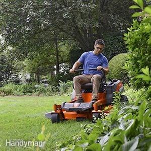 Ten Handy Lawn Mowing Tips