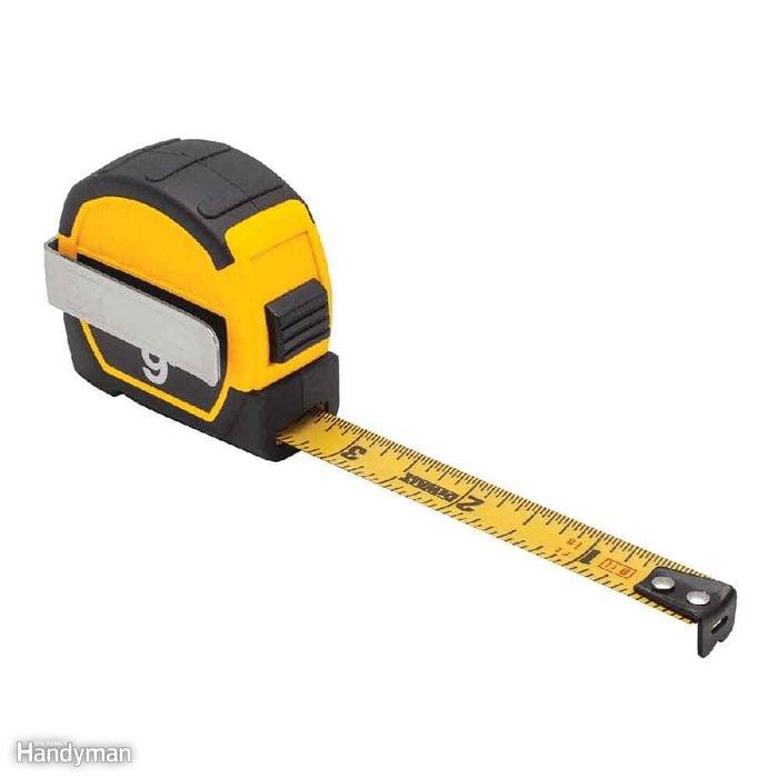 DeWalt 9-ft. Pocket Tape Measure