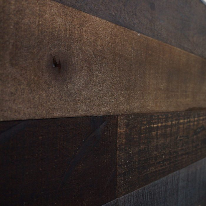 Farmhouse Look: Barn Board
