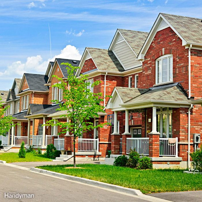 Homeowner's association rules